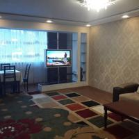 Фотографии отеля: Alinur Mini Hotel, Khorog