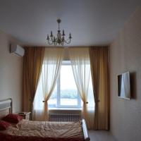 Hotelbilder: Apartment on Prirechnaya 2A, Barnaul