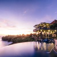 Zdjęcia hotelu: Dream Beach Huts, Nusa Lembongan