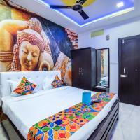 Foto Hotel: FabHotel Fair View Vijay Nagar, Indore