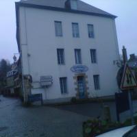 Hotel Pictures: Les Chambres de l'Elysée, Pontrieux