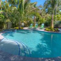 Hotelbilleder: Bahama Breeze, Anna Maria