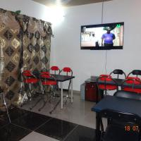 Hotel Pictures: Nordik Palace Bed & Breakfast, Tema