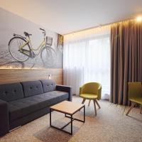 Zdjęcia hotelu: Active Hotel, Wrocław