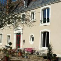 Hotel Pictures: L'Hostellerie, Savigné-sur-Lathan