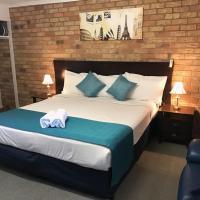 Hotelbilder: Kipparing Village Motel, Redcliffe