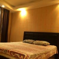 Hotellbilder: Апартаменты на улице Королева, 3, Krasnojarsk