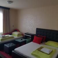 Zdjęcia hotelu: Motel Villa Aroma, Orašje