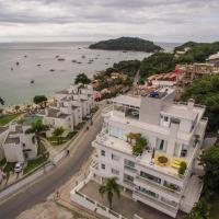 Fotos de l'hotel: LINDO AP 3D FRENTE MAR NA LAGOINHA, BOMBINHAS, Bombinhas