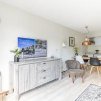 Hotel Pictures: Appartement De Parel, Resort Amelander Kaap, Hollum
