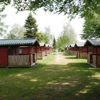 Hotel Pictures: Nyrup Camping & Cottages, Kvistgård