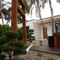 Hotellbilder: OKW Posejdon Bungalow Apartments&Suits, Ustka