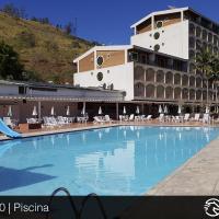 Hotel Pictures: Hotel Condomínio Cavalinho Branco (Ap. 120), Águas de Lindóia