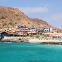 Hotellikuvia: AHG Marine Club Beach Resort, Sal Rei