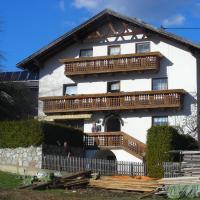 Hotel Pictures: Gästehaus Alpenraich, Arzl im Pitztal