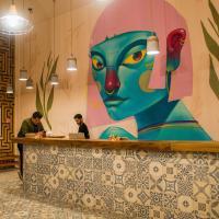 Hotelbilder: Selina Baños, Baños