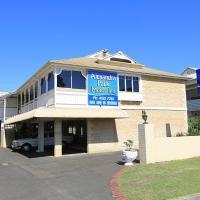 Fotografie hotelů: Alexandra Park Motor Inn, Bundaberg