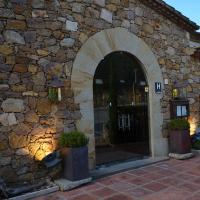 Hotelbilder: Hotel Galena Mas Comangau, Begur