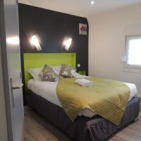 Hotel Pictures: Au Bon Abri, Berck-sur-Mer