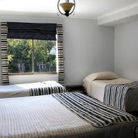 Zdjęcia hotelu: Hotel Maquehue, Concepción
