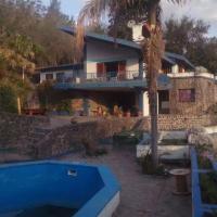 Hotellbilder: Casa Palmera, Dique El Cadillal