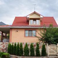 Hotellbilder: Karloff Villa, Almaty