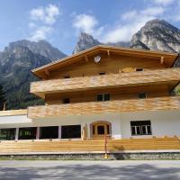 Hotel Pictures: Gschnitzerhof, Gschnitz