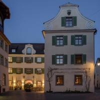 Hotelbilleder: JUFA Hotel Meersburg, Meersburg