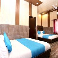 Hotelfoto's: Hotel City Castle, Amritsar