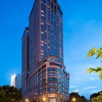 酒店图片: 重庆希尔顿酒店, 重庆