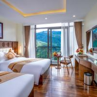Hotel Pictures: Sapa Relax Hotel & Spa Managed by HG Hospitality, Sa Pa