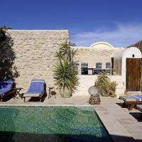 Fotos do Hotel: Hotel Dar Dhiafa, Houmt Souk