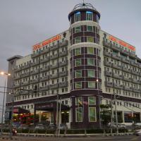 Fotografie hotelů: Grand Court Hotel, Teluk Intan