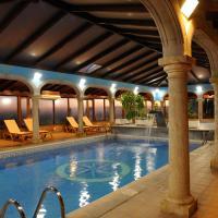 Hotel Pictures: El Nogal Hotel Boutique & Spa, Vilaflor