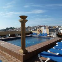 Фотографии отеля: Hotel Costa Brava, Бланес