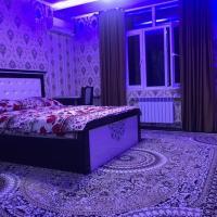 Фотографии отеля: Квартира посуточна, Душанбе