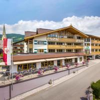 Zdjęcia hotelu: Hotel Kirchberger Hof, Kirchberg in Tirol