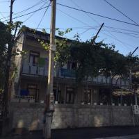 Hotellikuvia: Hostel riadam more, Kapreshumi