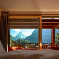 Фотографии отеля: Europe Hotel & Spa, Церматт