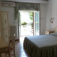 Double Room with Terrace and Lake View