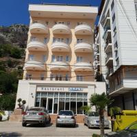 Hotelbilleder: Vila Detari, Shëngjin