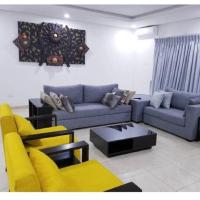 Fotos de l'hotel: Cherrywood Place, Lagos