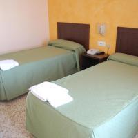 Φωτογραφίες: Hotel Balfagón, Calanda