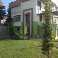 Hotelbilder: Seyran Seaside Apartments- Green Villa, Madenli