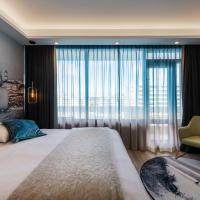 Hotelfoto's: Palace Hotel Zandvoort, Zandvoort