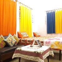 Foto Hotel: The Big Mooch, Jaipur
