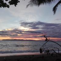 Hotel Pictures: Coco Loco «El Mango», Pavones