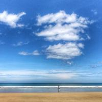Hotellbilder: The Blue lagoon Surf Beach House, Playa Avellana