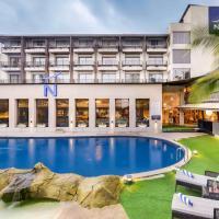 Foto Hotel: Novotel Goa Shrem Hotel, Candolim