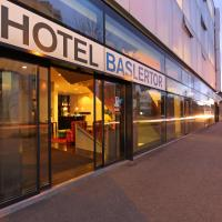 Hotel Pictures: Baslertor Swiss Quality Hotel, Muttenz